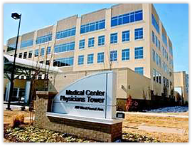 Medical Center Physicians Tower